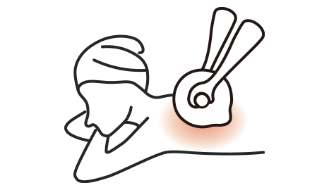[公式]せなピン 名古屋市 昭和区 桜山 本店|ドライヘッドケア/スパインケア/ドライフッドケア/まくら外来専門店